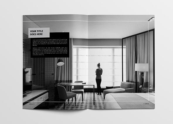 武汉画册设计,武汉画册印刷,画册设计欣赏,建筑企业画册,黑色系列画册 (11).jpg