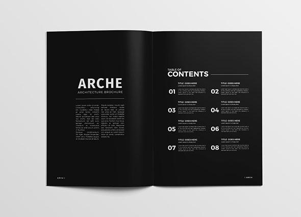 武汉画册设计,武汉画册印刷,画册设计欣赏,建筑企业画册,黑色系列画册 (3).jpg