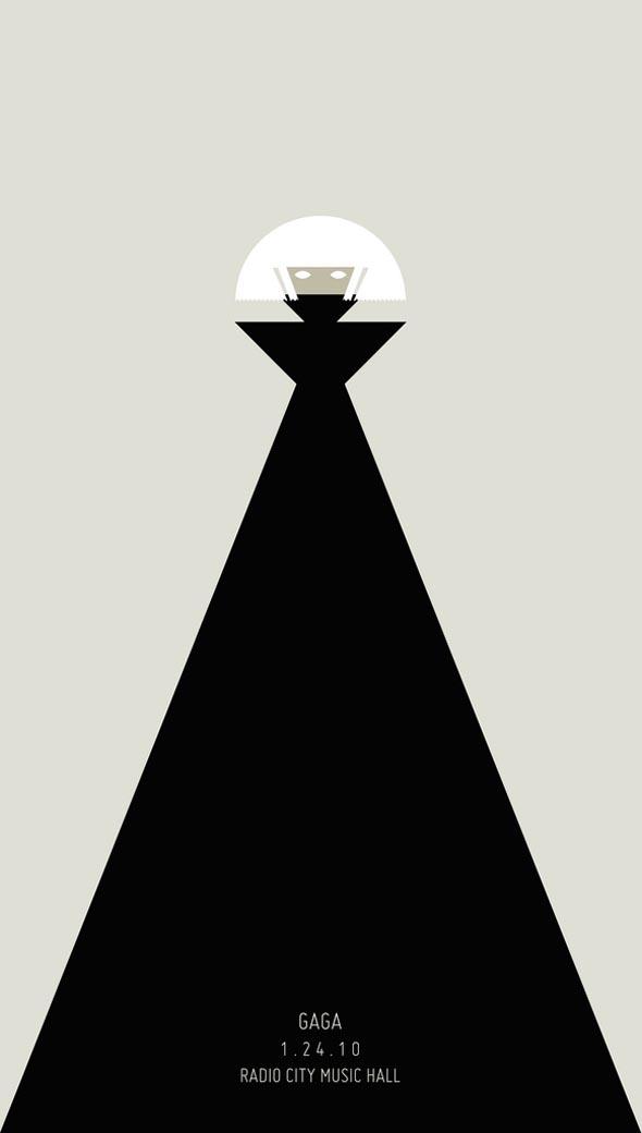 创意海报欣赏-武汉画册设计图片