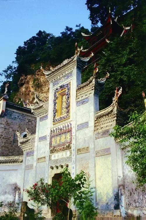可惜,那些消失的中国古建筑